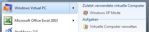 dbase / DOS Programm und Windows 7