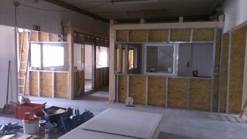 Neue Räume, neuer Onlineshop – sotel 2.0