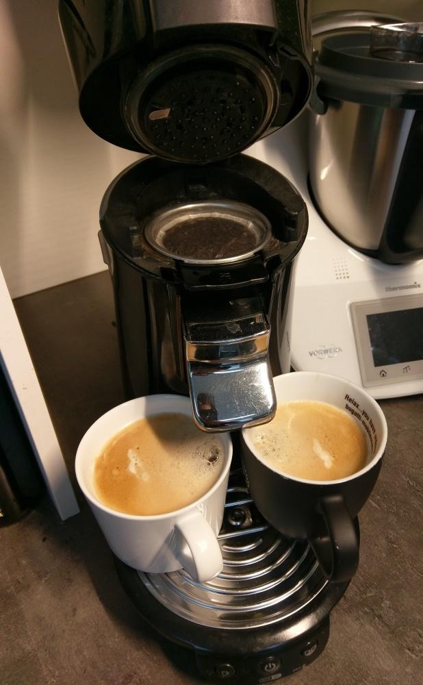 Senseo Coffee Machine Wont Work Anymore Some Workarounds